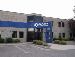 Case Security Office